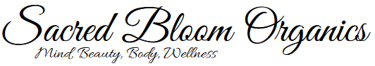 Sacred Bloom Organics